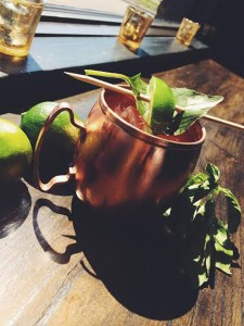 The Revelry- Muay Tai Mule-$10 located at 1290 University Ave, Rochester, NY 14607