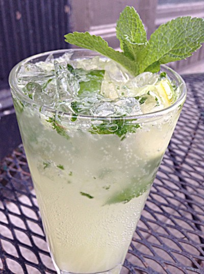 Tapas 177- Mojito- $8 located at 177 St Paul St, Rochester, NY 14604