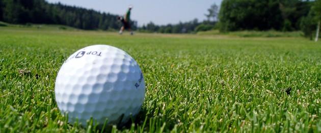 golf photo