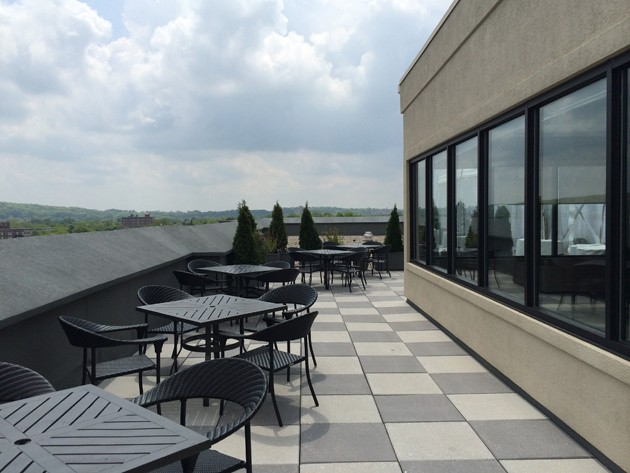 Char Rooftop
