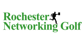 Rochester networking golf