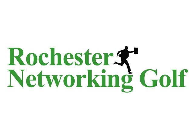 Rochester networking golf