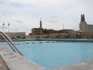 A-List Roof Top Pool630