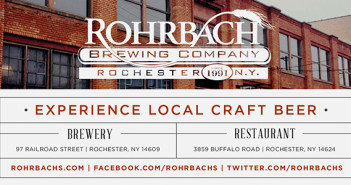 Rohrbach Brewing Co