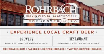 Rohrbach Brewing Co