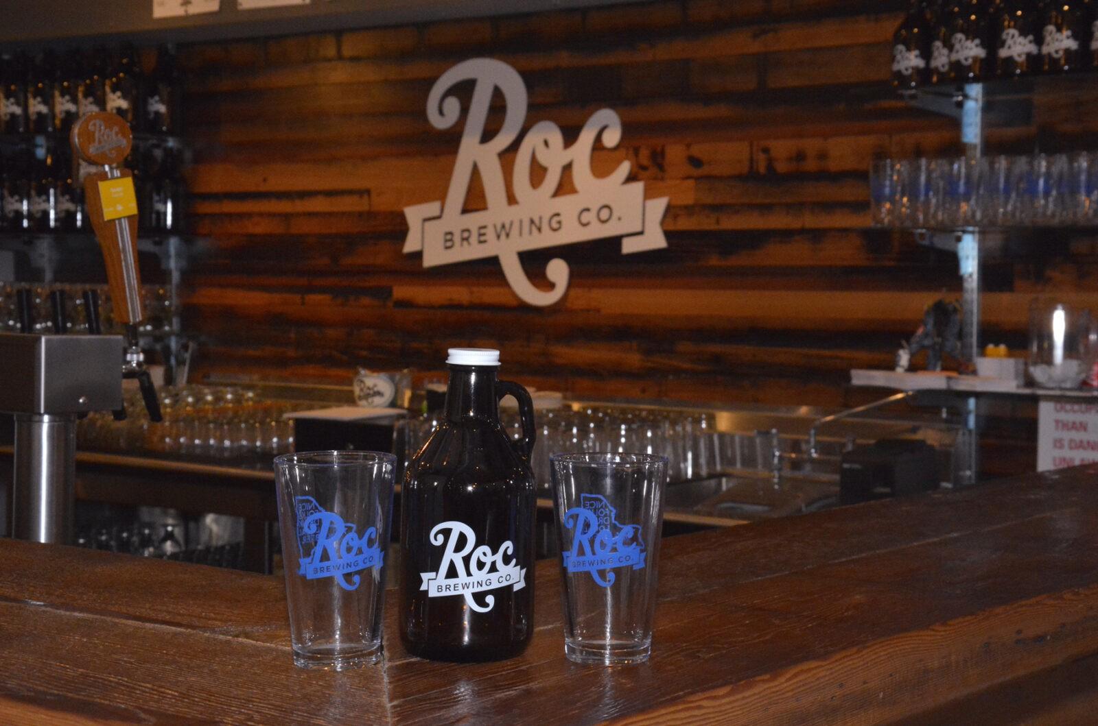 Roc Brew gift
