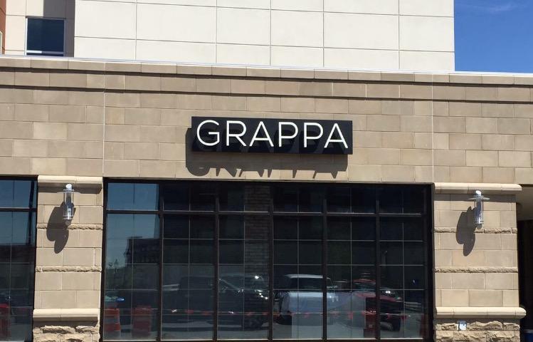 grappa