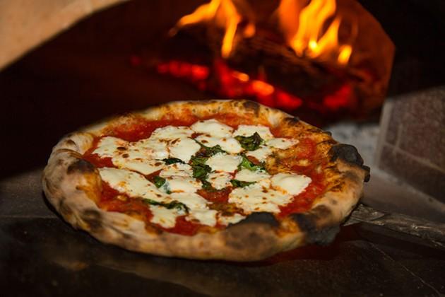 Fiorella Pizza sm