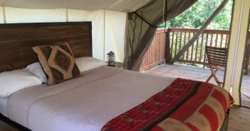 Firelight Camps Glamping