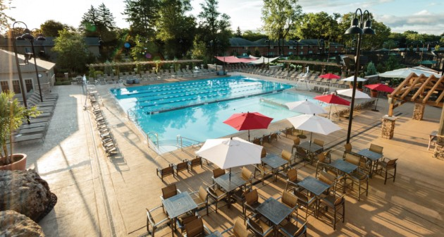 midtown pool feature
