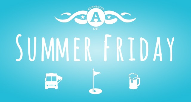 summer friday logo