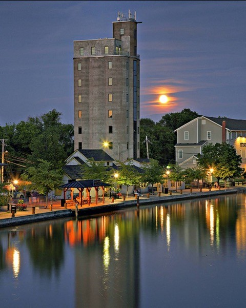Canal Photo by Pittsford Community (1)