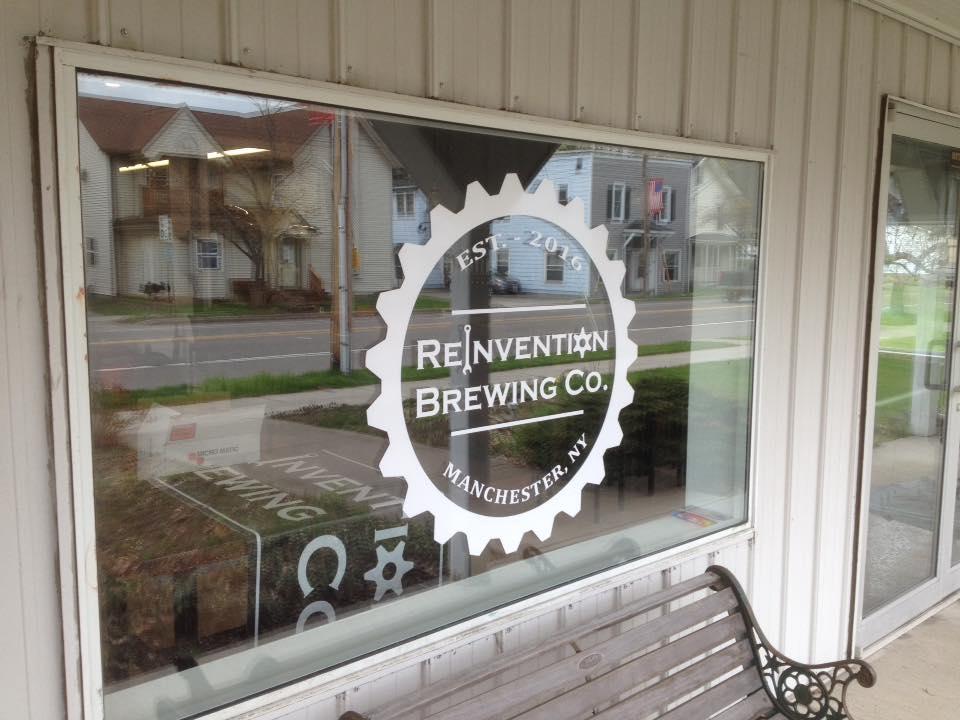 Reinvention Brewing