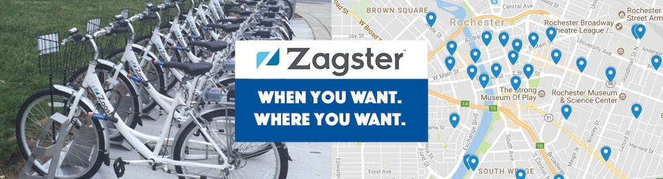 zagster bike share