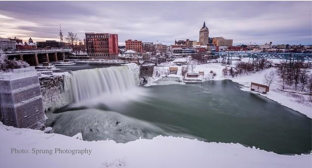 Rochester NY Photo