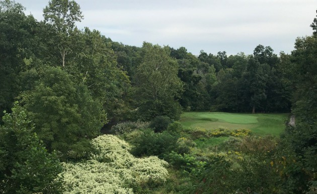 Farview Golf Course Photo