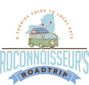 ROConnoisseur's Roadtrip Logo