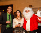 Buffalo Rooftop Holiday Party Photos