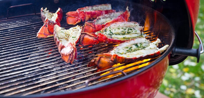 How To Cook Lobsters The Perfect Way At Home