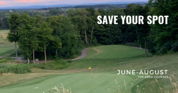 2021 Rochester NY Golf Leagues